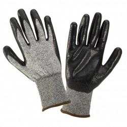 Rękawice ochronne o podwyższonej odporności na przecięcia LahtiPro