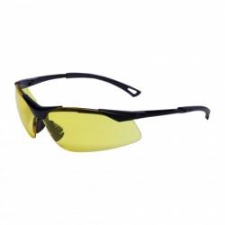 Okulary ochronne FT UV PC żółte Lahti Pro