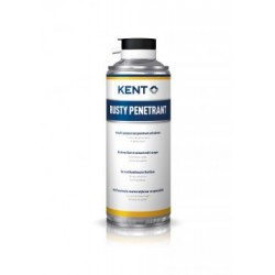 RUSTY PENETRANT MoS2 400ML KENT