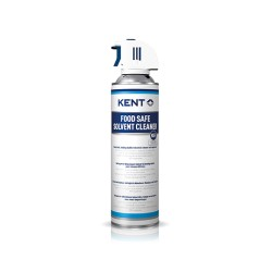 FOOD SAFE SOLVENT CLEANER 500ml KENT