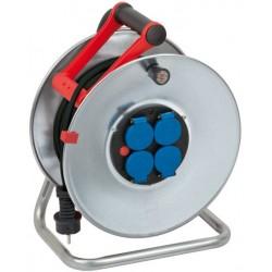PRZEDŁUŻACZ BĘBNOWY Garant S IP44 25m H07RN-F 3G2,5 *FR/BE* /BRENNENSTUHL/