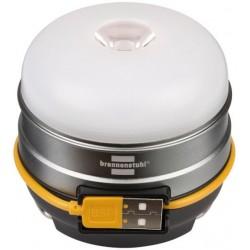 LAMPA AKUMULATOROWA ZEWNĘTRZNA LED OLI 0300 A 350lm /BRENNENSTUHL/