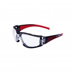 Okulary ochronne FT PC bezbarwne