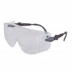 Okulary ochronne BHP z regulacją Lahti Pro