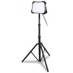 LAMPA ROBOCZA LED T2500 Z TELESKOPOWYM STATYWEM KRAFTWERK