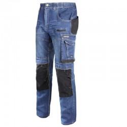 Spodnie jeansowe Slim Fit Lahti