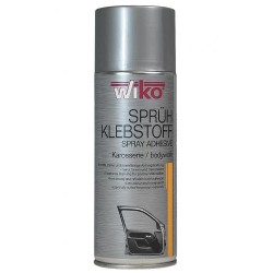KLEJ W SPRAYU DO KAROSERII 400ml WIKO