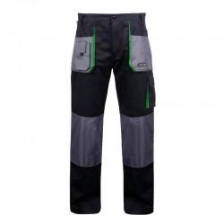 Spodnie robocze do pasa 100% bawełna