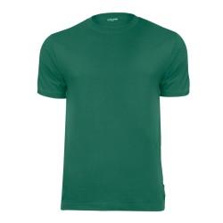 T-shirt koszulka ZIELONA 100% bawełna