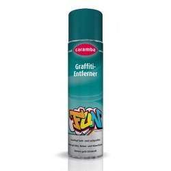ŚRODEK DO USUWANIA GRAFFITI 400ML / CARAMBA