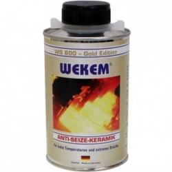 Pasta ceramiczna wysokotemperaturowa do +1400°C WS 600-500