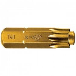 Spax Bit T-STAR PLUS 40