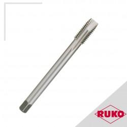 RUKO Gwintownik maszynowy szlifowany M DIN 376 HSS-Co5 M14x2,00